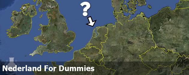 Nederland For Dummies