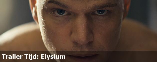 Trailer Tijd: Elysium