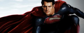 Trailer Tijd: Man Of Steel