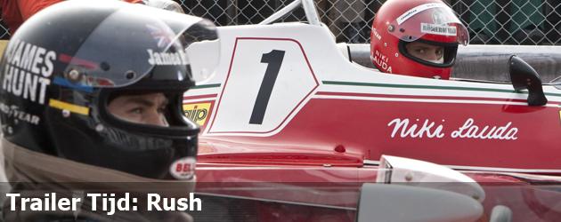 Trailer Tijd: Rush