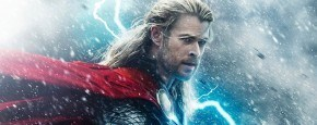 Trailer Tijd: Thor: The Dark World