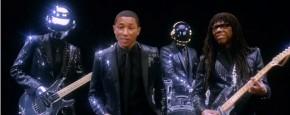 Knaller Of Tegenvaller: De Nieuwe Daft Punk