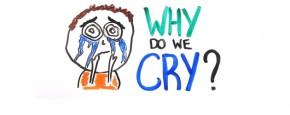Waarom Huilen Mensen?