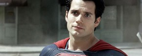 Een Grappige Man Of Steel Commercial