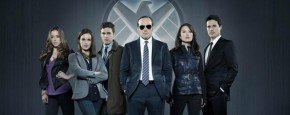 Trailer Tijd: Agents Of S.H.I.E.L.D.