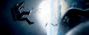 Trailer Tijd: Gravity