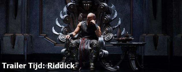 Trailer Tijd: Riddick