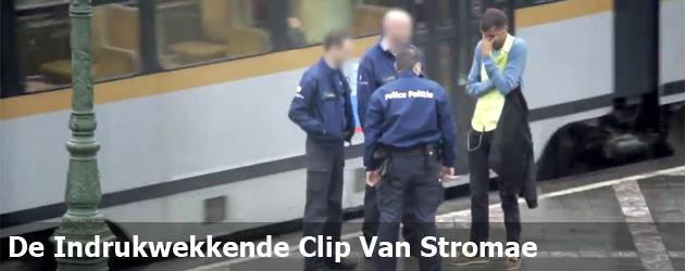 De Indrukwekkende Clip Van Stromae
