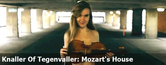 Knaller Of Tegenvaller: Mozart's House