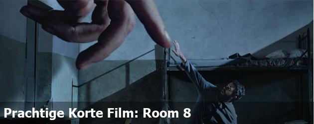 Prachtige Korte Film: Room 8