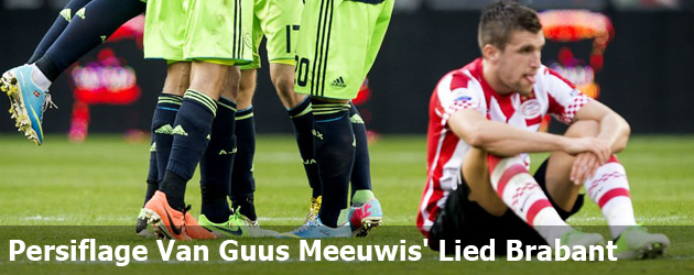 Persiflage Van Guus Meeuwis' Lied Brabant