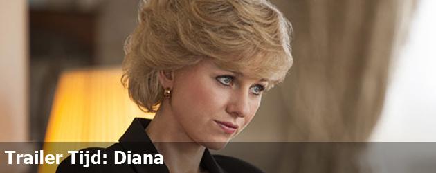 Trailer Tijd: Diana