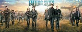 Falling Skies Seizoen 3 Trailer