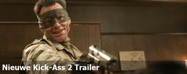 Nieuwe Kick-Ass 2 Trailer