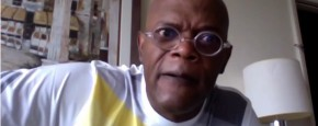 Samuel L. Jackson Doet Breaking Bad