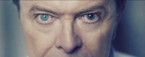 De Nieuwe David Bowie – Valentine's Day