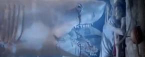 Trailer Tijd: Ghost Shark