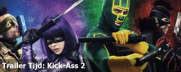 Trailer Tijd: Kick-Ass 2