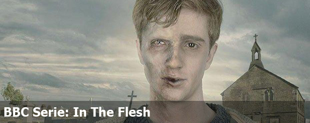 BBC Serie: In The Flesh
