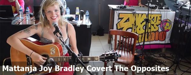 Mattanja Joy Bradley Covert The Opposites