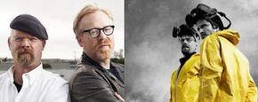 Mythbusters Test Breaking Bad