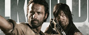 The Walking Dead Seizoen 4 Trailer