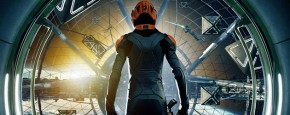 Trailer Tijd: Ender's Game