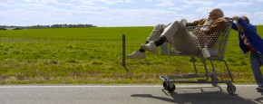Trailer Tijd: Jackass Presents: Bad Grandpa