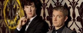 Trailer Tijd: Sherlock Seizoen 3