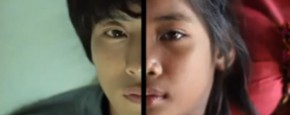 Arme Kinderen Versus Rijke Kinderen