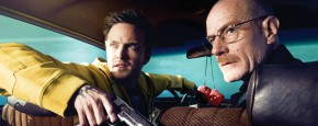 Breaking Bad Doet My Way