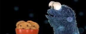 Cookie Monster Covert Icona Pop's I Love It