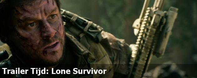 Trailer Tijd: Lone Survivor