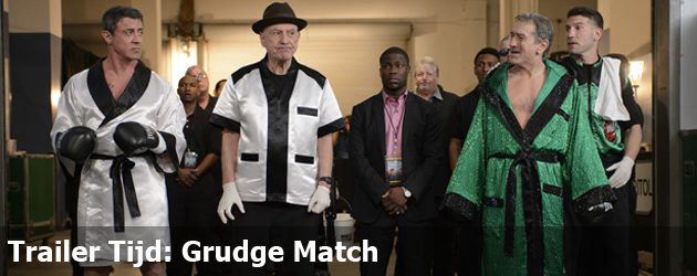 Trailer Tijd: Grudge Match