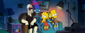 Is Dit De Beste Simpsons Couch Gag Ooit?