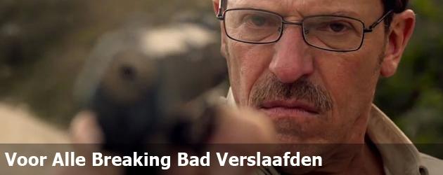 Voor Alle Breaking Bad Verslaafden