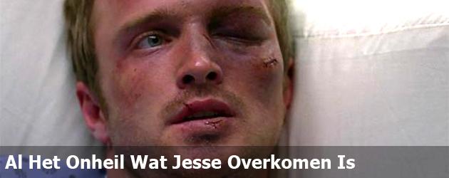 Al Het Onheil Wat Jesse Overkomen Is