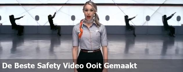 De Beste Safety Video Ooit Gemaakt