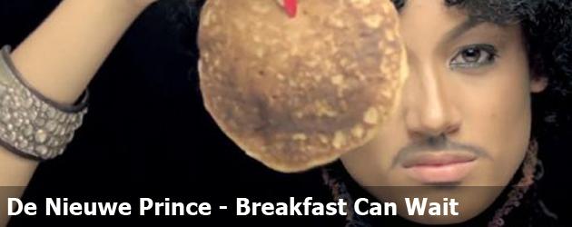 De Nieuwe Prince - Breakfast Can Wait
