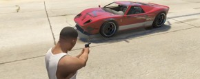 Grand Theft Auto V Mythbusters: Episode 3