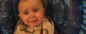 Mama Zingt, Baby Wordt Emotioneel