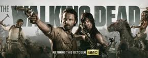 Nieuwe The Walking Dead TV Promo