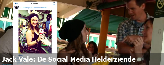 Jack Vale: De Social Media Helderziende