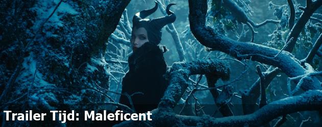 Trailer Tijd: Maleficent