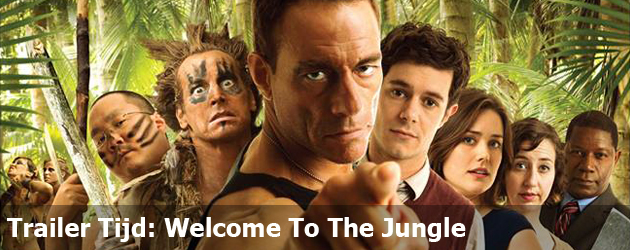 Trailer Tijd: Welcome To The Jungle