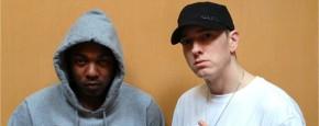 Knaller Of Tegenvaller: Eminem Feat. Lamar
