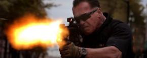 Trailer: Arnold Schwarzenegger's Sabotage