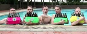 De Bottle Boys Zijn Terug!