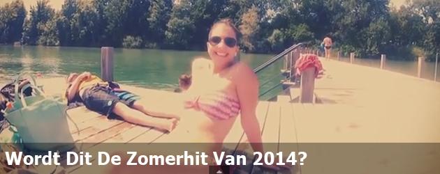 Wordt Dit De Zomerhit Van 2014?