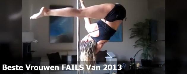 Beste Vrouwen FAILS Van 2013
